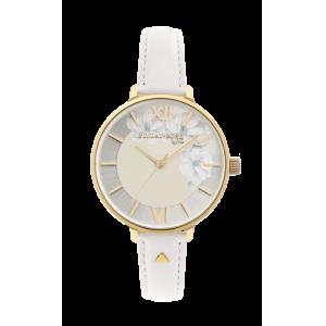 Dámské hodinky SUNDAY ROSE Spirit SUN-S13 ŘEMÍNEK