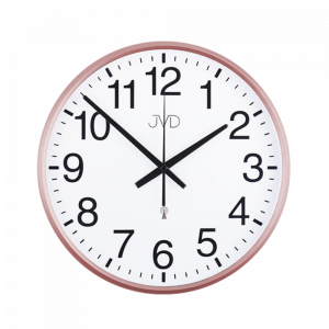 Rádiem řízené hodiny rose RH684.5