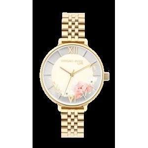 Dámské hodinky SUNDAY ROSE Spirit TEA ROSE