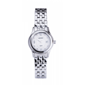 Dámské hodinky Lacerta LUXURY LC401